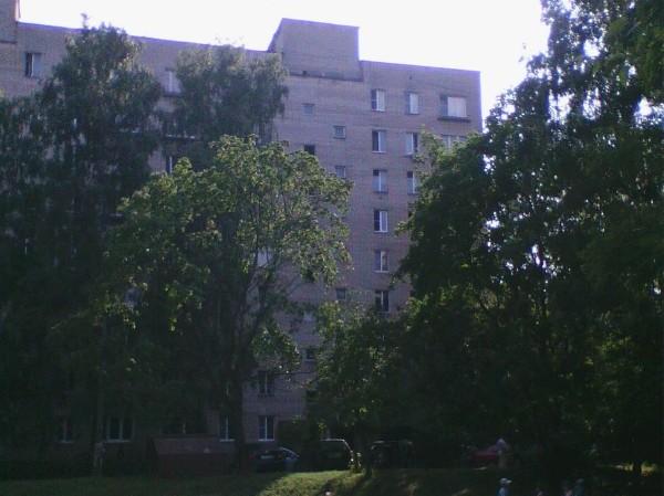 Трехкомнатная квартира Щелково, Чкаловский, улица Жуковского