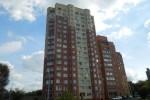 Трехкомнатная квартира в Щелково, улица Краснознаменская