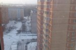 Однокомнатная квартира в Щелково, улица Комсомольская
