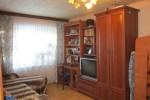 Однокомнатная квартира в Щелково улица Комарова дом 18 к. 1
