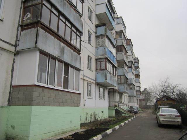 Сдается однокомнатная Щелково улица Беляева