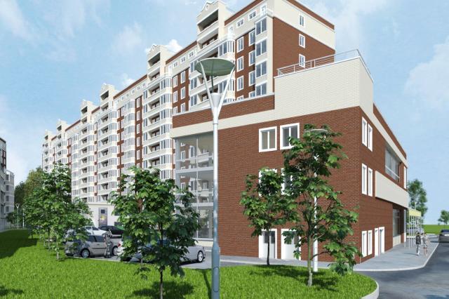 Продам 2-хкомнатную квартиру в пгт Литвиново