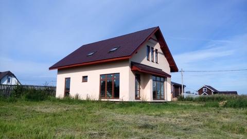 Продам дом в сергиев посаде