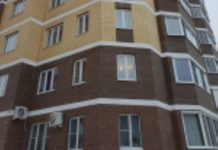 Трехкомнатная квартира Щелково Краснознамеская 17 к 4