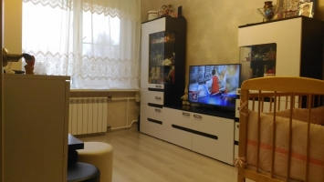 Однокомнатная квартира Щелково 60 лет Октября 4