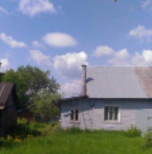 Дом с участком в Щелково, ул. Шолохова